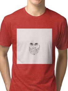 Scruffy-Looking Nerf Herder Tri-blend T-Shirt