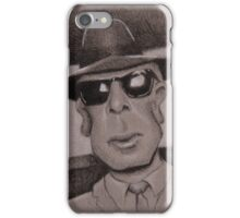 Parker iPhone Case/Skin