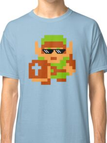 Thug Life Link Classic T-Shirt