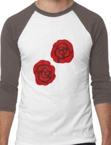Garrison Men's Baseball ¾ T-Shirt