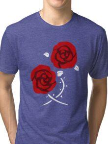 Garrison Tri-blend T-Shirt
