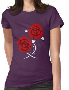 Garrison Womens Fitted T-Shirt