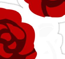 Garrison Sticker