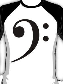 Bass Clef T-Shirt