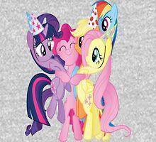 Pinkie's Party Unisex T-Shirt