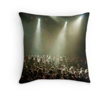 Umefolk 2013 Throw Pillow