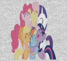 Group Hug! Kids Tee
