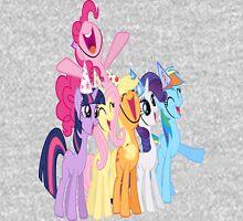Pony Party Unisex T-Shirt