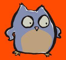 super owl Kids Tee