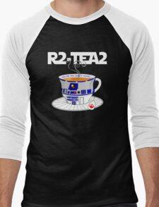R2-TEA2 Men's Baseball ¾ T-Shirt