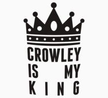 Crowley is my king by firestonegal