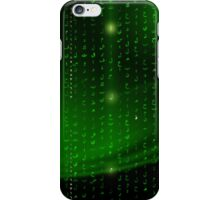 Alif Lam Mim iPhone Case/Skin