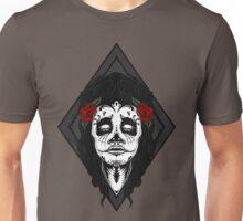 Muerte Girl Unisex T-Shirt