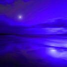 WINTER BLUES by leonie7