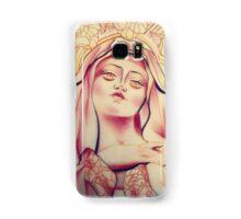The Virgin Mary  Samsung Galaxy Case/Skin
