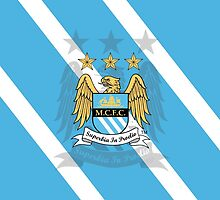 manchester city by arisfebriyanto