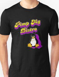 Pimp My Distro T-Shirt