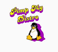 Pimp My Distro Unisex T-Shirt