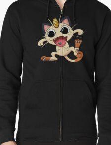 Meowth On Acid T-Shirt