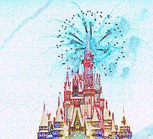 Disney by efdrumm