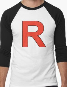 Team Rocket Logo T-Shirt