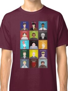 A Doctor a Day Classic T-Shirt