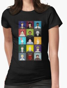 A Doctor a Day T-Shirt