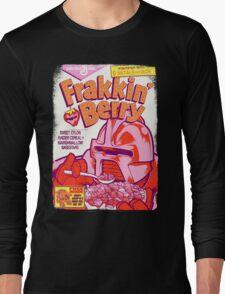 FRAKKIN' BERRY Long Sleeve T-Shirt
