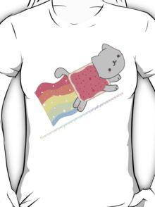 Cute Nyan Cat T-Shirt