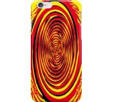 Spiral 2 iPhone Case/Skin