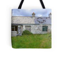 Possible Retirement Home For Bewildered Bubblers Tote Bag