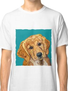Golden Lab Classic T-Shirt