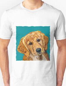 Golden Lab T-Shirt