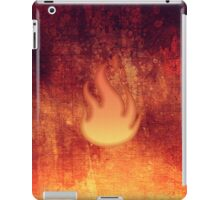 Flame iPad Case iPad Case/Skin