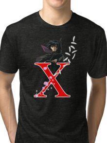 X - Kamui Tri-blend T-Shirt
