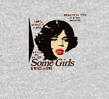 Some Girls Mick Unisex T-Shirt