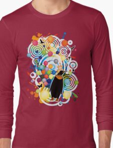 Sky_High Long Sleeve T-Shirt