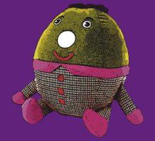 Humpty by loogyhead