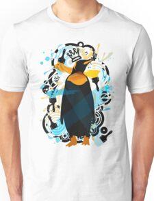 Paint_It_Yourself Unisex T-Shirt