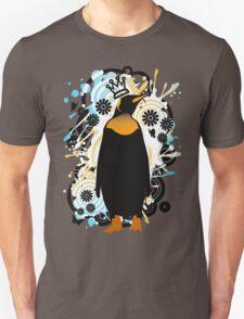 P for Penguin T-Shirt