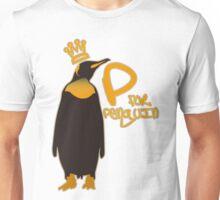 P for Penguin Unisex T-Shirt
