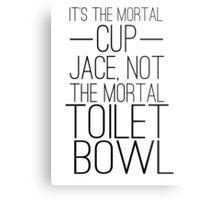 The Mortal Instruments - Mortal Cup #2 Metal Print