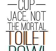 The Mortal Instruments - Mortal Cup #2 (Colour) by ffiorentini