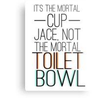 The Mortal Instruments - Mortal Cup #2 (Colour) Metal Print