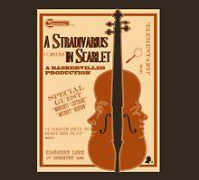 A Stradivarius in Scarlet Unisex T-Shirt