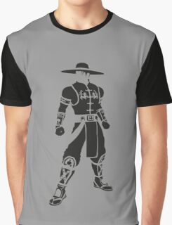 Lao Graphic T-Shirt
