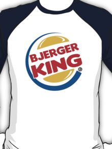 Bjergsen is King T-Shirt