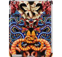 Snake Animal Print Crocodile  iPad Case/Skin