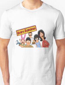 Bobs Burgers T-Shirt