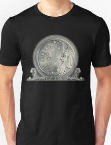Proctor and Gamble Moon Logo Unisex T-Shirt